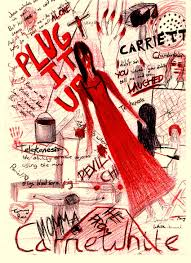 carrie 1976 fan made google search carrie white pinterest