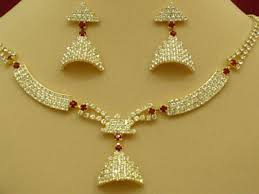 artificial jewellery markets witness boom business recorder