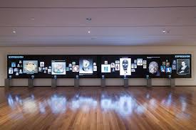 how to display pictures on wall home design ideas