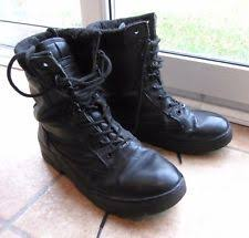 s army boots uk used army boots size 9 ebay