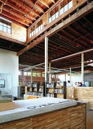 Collaborative Work Space Workspace Overland Partners Architects Residential Architect