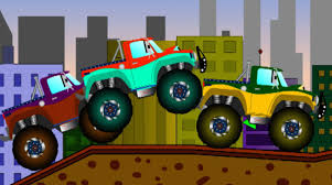 monster truck racing games free online monster truck monster trucks racing car race game youtube