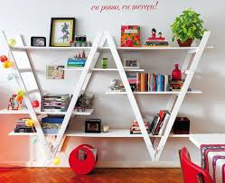 Cheap Sturdy Bookshelves by 18 Cheap And Attractive Ideas For Bookshelves