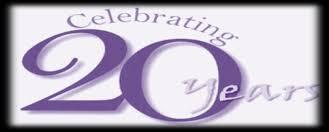 20 yr anniversary new celebration s 20 year anniversary