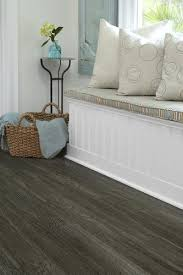 bought this floor for the bathroom acropolis floating vinyl plank