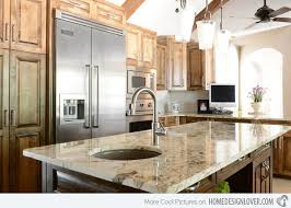 Just Cabinets And More by 15 Different Granite Kitchen Countertops Granite Countertop And