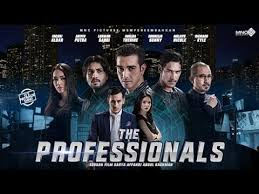 film eksen bahasa indonesia official trailer the professionals mulai 22 desember 2016 di
