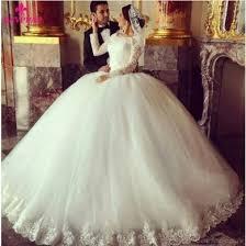 robe de mari e magnifique 2016 magnifique robe de bal robes de mariée très fin ballonné