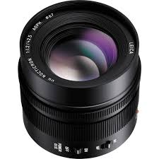 panasonic leica 42 5mm f 1 2 dg nocticron asph power ois lens