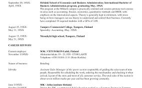 Grocery Store Resume Sample Resume Retail Store Clerk Online Writing Lab