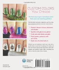 homemade nail polish create unique colors and designs for eye