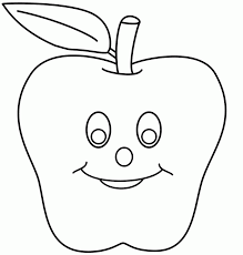 smiley grapes coloring pages clip art library