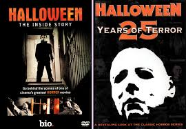 dvd exotica halloween the documentaries it u0027s time to really