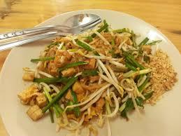 cuisine tha andaise la cuisine thaïlandaise est l une des meilleures du monde