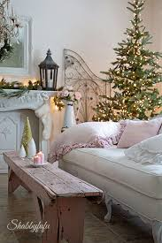 christmas decor for the home easy ways to change christmas decor in a room shabbyfufu com
