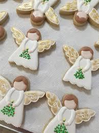 Cookie Decorating Tips Best 25 Angel Cookies Ideas On Pinterest Pioneer Woman Cookies