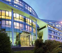 nh hotels in dusseldorf germany close to central station