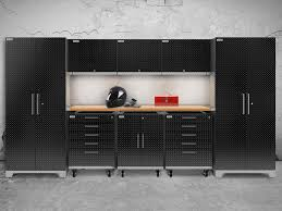 newage newage garage cabinets products bold series piece garage