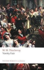 Vanity Fair William Thackeray Bad U201cvanity Fair U201d Covers Bizarrevictoria
