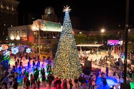 christmas lights in phoenix 2017 phoenix holidays 2017 where to ice skate phoenix new times