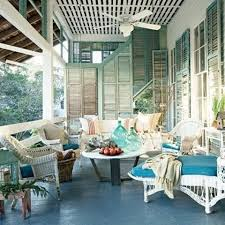 39 cool sea and inspired patios digsdigs