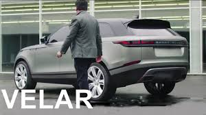 range rover white 2018 2018 range rover velar review youtube