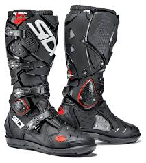 over the boot motocross pants sidi crossfire 2 srs boots revzilla
