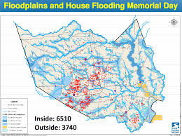 Flood Plain Map Briar Forest Save Buffalo Bayou