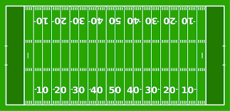 Flag Football Rules For Dummies Comparison Of American Football And Rugby League Wikipedia