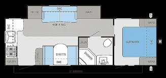 floor plans and prices inspirational 30 foot travel trailer floor plans floor plan
