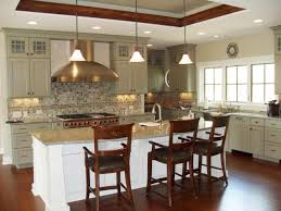 How To Stain Kitchen Cabinets by Staining Kitchen Cabinets Pictures Ideas U0026 Tips From Hgtv Hgtv