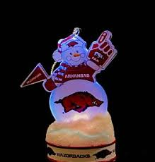 arkansas razorback decorations ornaments ho ho hogs