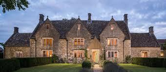 luxury self catering country house breaks uk