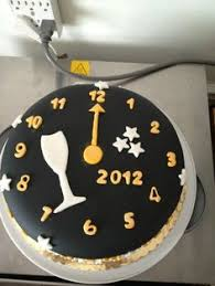 New Years Eve Cake Decorating Ideas by New Year U0027s Eve Cake By Elisabeth Cakesdecor Com Cake
