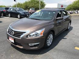 nissan altima owners manual used certified one owner 2015 nissan altima 2 5 s elgin il