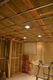 Soundproof Basement - soundproofing home theater basement style home design unique on