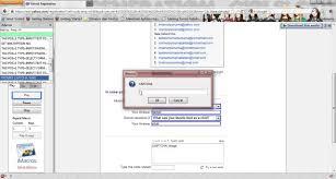 imacros tutorial loop create yahoo acount with imacros youtube