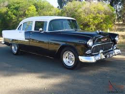 chevrolet shoe box 383 v8 chev 9