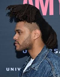 what is the weeknds hairstyle 145 best the weeknd images on pinterest abel makkonen the