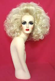 wig drag wigs by unique