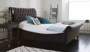 Luxury Bed Frame Luxury Designer Bed Frames Darlings Of Chelsea