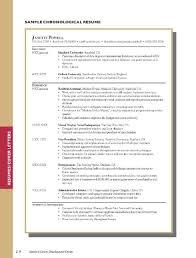 Cfo Resume Samples by Cfo Resume Sample