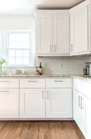 kitchen cabinet base molding updating kitchen cabinet doors with molding update flat panel