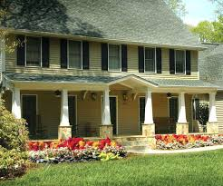 houses with front porches colonial house with front porch design front porch designs for