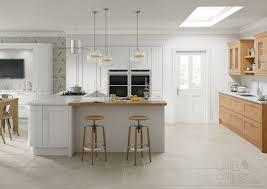 light oak shaker kitchen cabinets shaker kitchens kitchen units