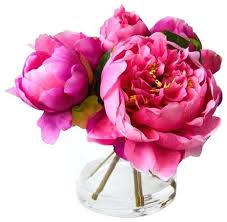 Wholesale Floral Centerpieces by Peony Flower Arrangement Ideas Qvc Peony Flower Arrangements
