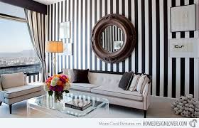 striped walls 15 striped walls living room designs home design lover