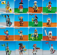 playmobil western headmasters north pirate indian british knights