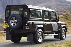 land rover 2011 its replacement and the land rover defender may coexist for a few