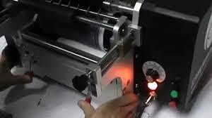 manual label applicator machine plastic tubes labeling machine plastic tubes label applicator